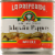 La Preferida Whole Hot Jalapeno Peppers Perspective: front