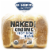 Naked Bread® Organic Hot Dog Buns Perspective: front