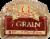 Oroweat 7 Grain Bread  Perspective: front
