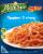 Michelina's Zap'ems Spaghetti Marinara Perspective: front