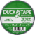 Duck® Brand Duck Tape® Utility Duct Tape - Silver Perspective: front