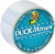 Duck® Duck® Mirror® Crafting Tape - White Perspective: front