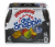 Diet Snapple Trop-A-Rocka Iced Tea Drinks Perspective: front