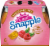 Snapple Raspberry Ice Tea Drinks Perspective: front