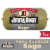 Jimmy Dean Premium Pork Sage Sausage Roll Perspective: front