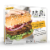 Dr. Praeger's All American Veggie Burgers Perspective: front