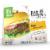Dr. Praeger's Gluten Free Kale Veggie Burgers Perspective: front