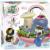 PlayMonster My Fairy Garden Unicorn Paradise Kit Perspective: front