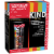 KIND Plus Dark Chocolate Cherry Cashew Bar 4 Count Perspective: front