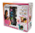 Modern Wonder Ceramic Flower Pot Kit 2 Pack - Llama & Fox Perspective: front