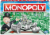 Hasbro Gaming Monopoly Classic Board Game Perspective: front