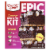 Duncan Hines Epic S'mores Brownie Mix Kit Perspective: front
