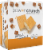 Power Crunch Salted Caramel Protein Energy Bars Perspective: front