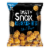 Tasty Snax Rice Cracker Bites - Black Pepper Flavor (8 Packs) Perspective: front