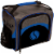 Fit and Fresh Sporty Lunch Kit - Black/Blue Perspective: front