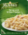 Michelina's Penne with White Chicken Frozen Meal Perspective: front