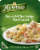 Michelina's White Chicken Peas & Carrots Pasta Perspective: front