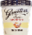 Graeters Cheese Crown Pastry Ice Cream Perspective: front