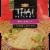 Thai Kitchen Thai Ginger Rice Noodle Soup Bowl Perspective: front