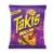 Takis Fuego Hot Chili Pepper & Lime Tortilla Chips Perspective: front