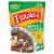 Isadora Black Refried Beans Pouch Perspective: front