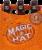 Magic Hat #9 Bottles Perspective: front