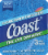 Coast Pacific Force Bar Soap Perspective: front