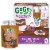 GoGo Squeez® Almond Blend Chocolate Pudding Perspective: front