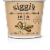 Siggi's Vanilla Cinnamon Plant Based Coconut Blend Yogurt Perspective: front