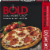 Bold Organics Gluten Free Meat Lovers Pizza Perspective: front