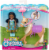 Mattel Barbie® Club Chelsea Dolls and Horse Perspective: front