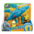 Fisher-Price® Imaginext® Jurassic World Mosasaurus & Diver Action Figure Set Perspective: front