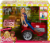 Mattel Barbie® Farmer Doll Playset Perspective: front