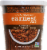Earnest Eats Hot And Fit  Cereal Cup Mayan Blend Perspective: front