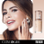 CoverGirl TruBlend Classic Beige Liquid Foundation Perspective: left