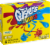 Fruit Gushers Punch Berry Fruit Snacks Perspective: left