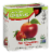 Santa Cruz Organic Strawberry Apple Sauce Pouches 4 Count Perspective: left