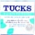 Tucks Medicated Hemorrhoid Cooling Pads Perspective: left