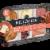 Hillshire Farm Genoa Salame & Prosciutto Bistro Board Perspective: left