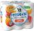 V8 Hydrate Orange Grapefruit Juice Perspective: left