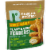 Raised & Rooted Whole Grain Plant-Based Tenders Perspective: left