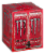 Monster Ultra Red Energy Drink Perspective: left