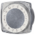 L'Oréal Paris Infallible 24-Hour Eye Shadow - Sultry Smoke Perspective: left
