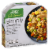 Healthy Choice Cafe Simply Steamers Chicken Fried Rice Frozen Meal Perspective: left