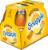 Snapple Lemon Iced Tea Drinks Perspective: left