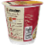 Jimmy Dean Simple Scrambles Bacon Breakfast Cup Perspective: left