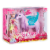 Zuru Glitzeez Fairy Doll & Unicorn Perspective: left