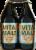 Vita Malt Alcohol-Free Malt Beverage Perspective: left