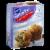 Pillsbury Gluten Free Chocolate Chip Muffins Perspective: left