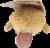 Multipet Weavie Wonders Dog Toy (Assorted) Perspective: left